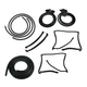 1AWSK00011-T-Top Weatherstrip Seal Kit