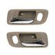 1ADHS00366-Honda Accord Odyssey Interior Door Handle Front Pair