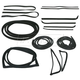 1AWSK00069-Ford Weatherstrip Seal Kit