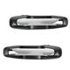 1ADHS00357-Suzuki Exterior Door Handle Pair