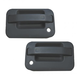 1ADHS00326-Ford F150 Truck Exterior Door Handle Pair