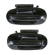 1ADHS00339-Exterior Door Handle Pair