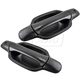 1ADHS00335-2004-11 Chevy Colorado GMC Canyon Exterior Door Handle Pair