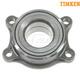 TKAXX00007-Infiniti G35 Nissan 350Z Wheel Hub Bearing Module Rear  Timken BM500006