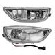 1ALFP00194-2001-02 Toyota Corolla Fog / Driving Light Pair