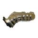 1AEEM00242-Exhaust Manifold
