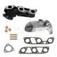 1AEEM00246-Nissan Exhaust Manifold