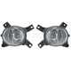 1ALFP00192-Audi A3 A4 S4 Fog / Driving Light Pair