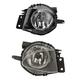 1ALFP00180-BMW Fog / Driving Light Pair