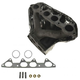 1AEEM00289-Exhaust Manifold & Hardware Kit