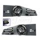 1ALFP00181-BMW Fog / Driving Light Pair