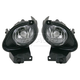1ALFP00184-2005-06 Hyundai Tiburon Fog / Driving Light Pair