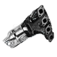 1AEEM00296-1998-01 Nissan Altima Exhaust Manifold