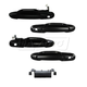 1ADHS00246-1998-03 Toyota Sienna Exterior Door Handle