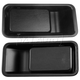 1ADHS00247-Jeep Wrangler Exterior Door Handle Pair