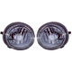 1ALFP00177-Mazda Fog / Driving Light Pair