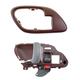1ADHS00261-Interior Door Handle & Bezel Kit