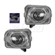 1ALFP00303-2004-05 Subaru Fog / Driving Light Pair