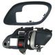 1ADHS00271-Interior Door Handle & Bezel Kit