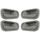 1ADHS00204-1998-02 Chevy Prizm Toyota Corolla Interior Door Handle