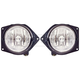 1ALFP00173-2006 Hummer H3 Fog / Driving Light Pair