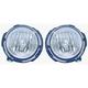 1ALFP00171-2006 Chevy HHR Fog / Driving Light Pair