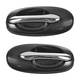 1ADHS00226-2002-05 Kia Sedona Exterior Door Handle Pair