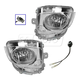 1ALFP00320-2010-13 Lexus LS460 Fog / Driving Light Pair
