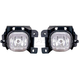 1ALFP00165-Ford Ranger Fog / Driving Light Pair