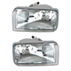 1ALFP00167-Chevy Fog / Driving Light Pair