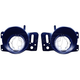 1ALFP00161-2006-08 Fog Driving Light Bracket Pair