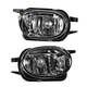 1ALFP00321-Mercedes Benz Fog / Driving Light Pair
