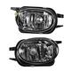 1ALFP00321-Mercedes Benz Fog / Driving Light Pair