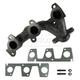 1AEEM00398-Exhaust Manifold