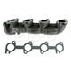1AEEM00392-Ford Exhaust Manifold