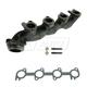 1AEEM00384-1995-02 Exhaust Manifold
