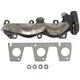 1AEEM00386-2000-03 Ford Taurus Mercury Sable Exhaust Manifold