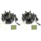 MCSHS00018-Ford Wheel Bearing & Hub Assembly Pair