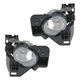1ALFP00156-2009-14 Nissan Maxima Fog / Driving Light Pair