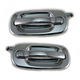 1ADHS00181-Exterior Door Handle Pair