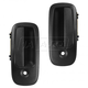 1ADHS00184-1996-02 Exterior Door Handle Pair