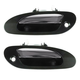 1ADHS00994-1999-03 Acura TL Exterior Door Handle Pair