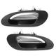 1ADHS00995-1999-03 Acura TL Exterior Door Handle Rear Pair