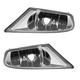 1ALFP00152-2005-07 Honda Odyssey Fog / Driving Light Pair