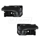 1ADHS00976-Nissan 240SX Maxima Interior Door Handle Pair