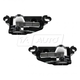 1ADHS00972-2008-09 Ford Taurus X Interior Door Handle Pair