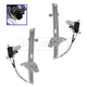 1AWRK00002-Window Regulator Front Pair