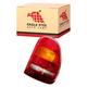 1ALTL00087-Ford Windstar Tail Light Passenger Side