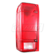 1ALTL00094-1983-90 Ford Ranger Tail Light Driver Side