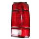 1ALTL00093-1991-94 Ford Explorer Tail Light